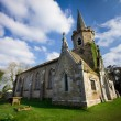 Old Irish Church — Stock Photo #29754635