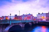 Dublin Ireland — Стоковое фото