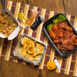Chinese takeout — Stock Photo #33838661
