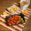 Chinese takeout — Stock Photo #33838695