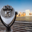 New York City View — Stock Photo