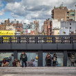High Line — Stock Photo #36603255