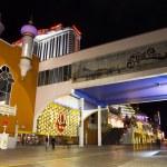 Trump Casino Atlantic City — Stock Photo #36603263