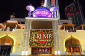 Trump Casino Atlantic City — Stock Photo