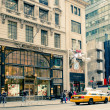 5th Ave NYC — Stock Photo #37258083