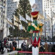 Постер, плакат: Rockefeller Center Christmastime