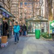 Bryant Park NYC — Stock Photo