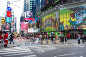 Times square nyc — Photo