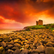 Irish Castle — Stock Photo #37651233