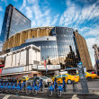 Madison Square Garden — Stock Photo