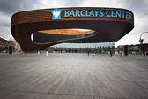 Barclays Center — Stock Photo