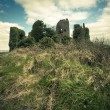 Irish Castle — Stock Photo #38705553