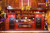Temple Bar Dublin Ireland — Stock Photo