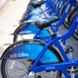 CitiBike NYC — Stock Photo #39208659