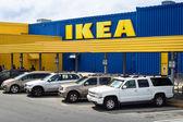 Ikea — Stock Photo