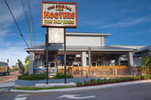 Hooters Clearwater Florida — Stock Photo