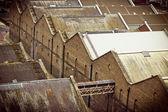 Guiness Storehouse Dublin — Stock Photo