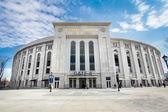 NY Yankee Stadium — Stock Photo