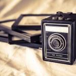 Vintage Camera — Stock Photo #43821787