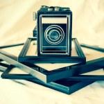 Vintage Camera — Stock Photo #44690983