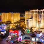 ������, ������: Las Vegas Night