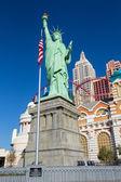 New York - New York Las Vegas Resort — Stock Photo