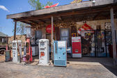 Hackberry Route 66 — Stock Photo