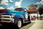 Route 66 Kingman AZ — Stock Photo