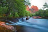 Sedona Arizona — Stock Photo