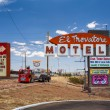 El Trovatore Route 66 — Stock Photo #50204251
