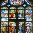 Stained glass window — Stock Photo #27064131