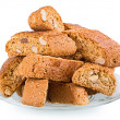 Biscotti , italicookies — Stock Photo #35600729