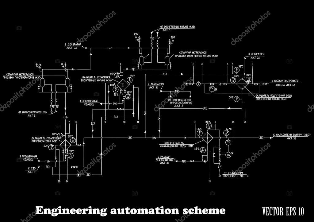 Проектирование дизайн схема