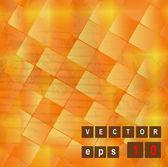Digital Art abstract background.Mosaic.Vector — Stock Vector