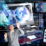 Internet website network.E-business — Stock Photo #26112701