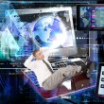 Internet website network.E-business — Stock Photo #26115859