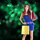 Holidays Shopping — Photo