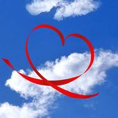 Love.Valentines Day — Stock Photo