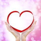 Love Concept.Valentines Day — Stock Photo