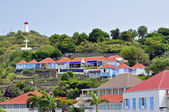 Saint Barthelemy. — Stock Photo