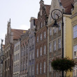 Royalty-Free Stock Photo: City of Gdansk, Poland.
