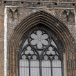 Royalty-Free Stock Photo: Gothic arch.