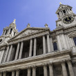 Stock Photo: St Paul's Cathedral.
