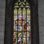 Medieval vitraux. — Stock Photo #33730151