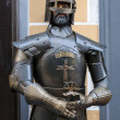 Stock Photo: Knight armour.