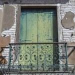 Venetian door. — Stock Photo #38871595