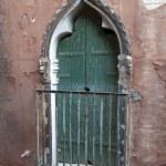 Venetian door. — Stock Photo #38910397