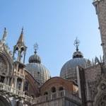 San Marco Basilica. — Stock Photo