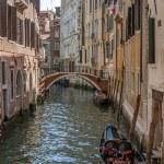 Venice, Italy. — Stock Photo #39475401