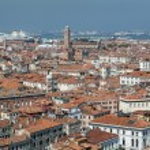 Venezia, Italia — Foto Stock #39943669